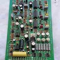 برد تریستور کنترل ترانس رکتیفایر BAC انگلستان