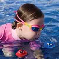 آموزش تکنیک شنا ویژه بانوان و کودکان 09125497449
