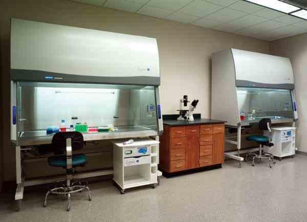 تجهیز کامل آزمایشگاه نان حجیم ونیمه حجیم