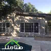 باغ ویلا در محمدشهر 1200متری کد1142