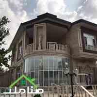 خرید و فروش باغ ویلا در تیسفون شهریار کد1143