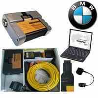 دیاگ تخصصی شرکت بی.ام.و BMW ICOM A2
