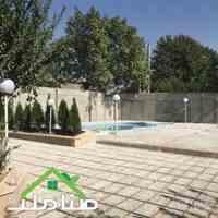باغ مناسب ساخت ویلا در شهریار کد1186