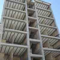 خدمات پیمانکاری ساختمان از پی تا بام-تهرانی