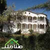 فروش باغ ویلای هکتاری در محمدشهر کرج کد1163