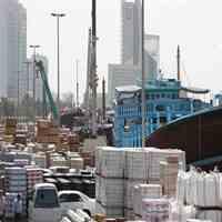 واردات از دبی,حمل و ترخیص کالا از دبی