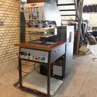 High Frequency Welding Machine -  دستگاه پرس داغی فرکانسی
