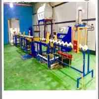 تست هیدرواستاتیک مخازن CNG گاز سوز