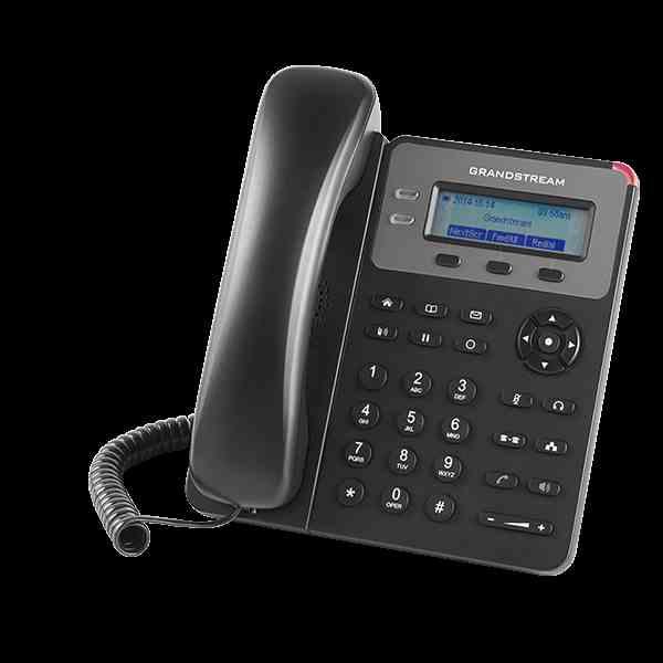 فروش ویژه تلفن تحت شبکه GXP1615 گرنداستریم
