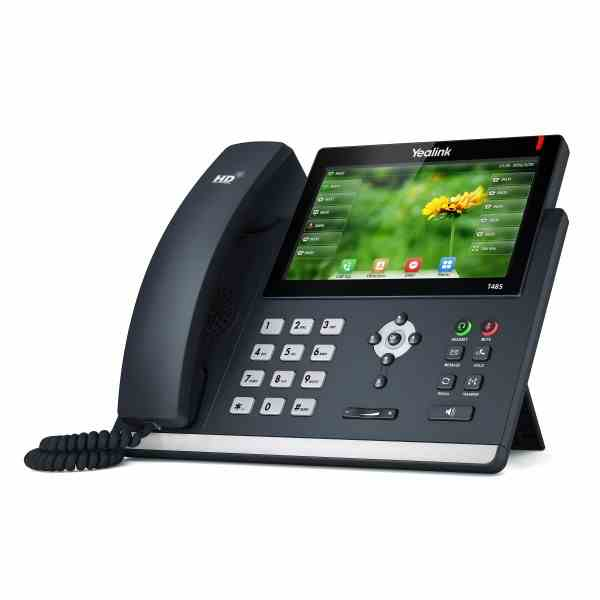 فروش ویژه تلفن تحت شبکه T48s یالینک