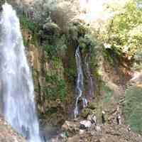 تور آبشارشیوند و دشت سوسن ایذه نوروز 97