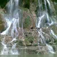 تور  آبشار های لرستان نوروز 97 VIP