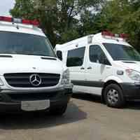 امبولانس خصوصی ارومیه