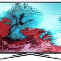 تلویزیون ال ای دی فول اچ دی هوشمند سامسونگ مدل 55K6000