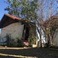 فروش زمین 291 متری شهری با یک خانه کلنگی