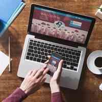 طراحی وبسایت مطابق نیاز شما