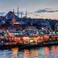 تور ارزان استانبول آنتالیا وان -  بهترین نرخ تورهای ترکیه