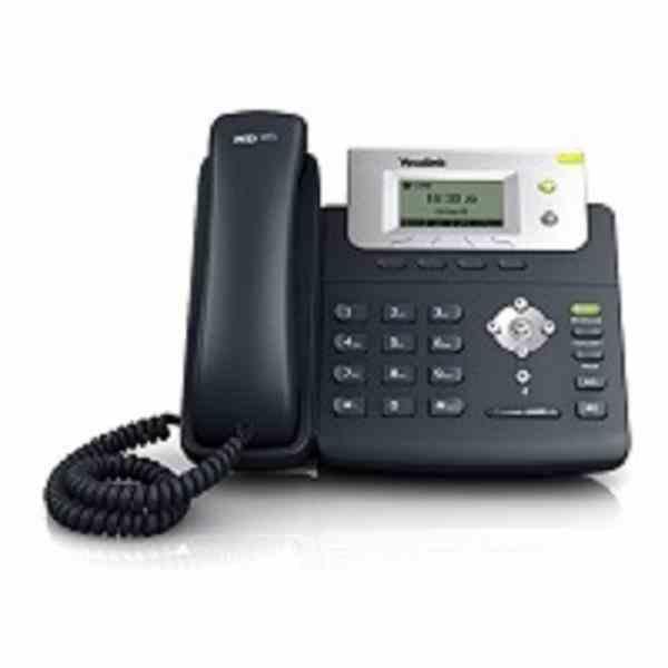فروش ویژه تلفن تحت شبکه T21P e2 یالینک