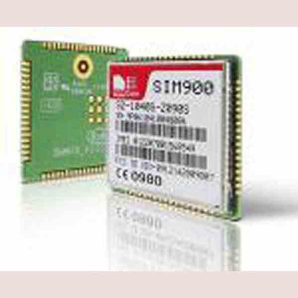فروش ماژول SIM900