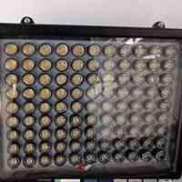 تولید پروژکتور(LED)-تولید در استان کرمان