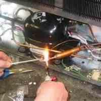 تعمیر انواع  دستگاههای برقی و گازسوز