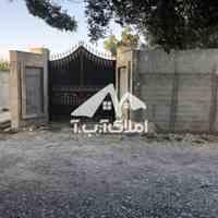 425 متر باغ چهاردیواری در شهریار منطقه کردزار