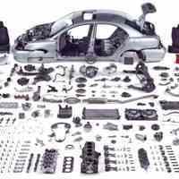 فروش قطعات اتومبیل