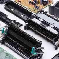 آموزش نصب و تعمیر دستگاههای زیراکس