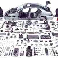 فروش قطعات خودرو