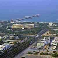 تور سواحل خلیج فارس