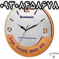چاپ ساعت های تبلیغاتی ( دیواری ، رومیزی )