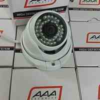 نصب وفروش انواع دوربین ودزدگیروسانترال وانتن مرکزی