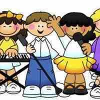 آموزشگاه موسیقی کودکان در تهرانپارس