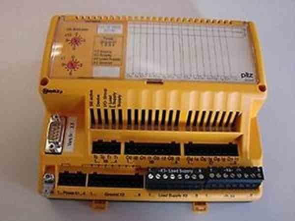 ماژول  PSS SBDI808 با پارت نامبر 331040