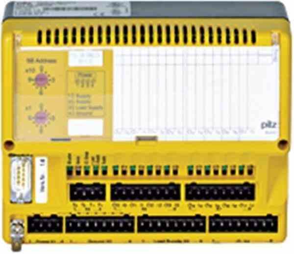 ماژول مدل  PSS SBDI80z45 پارت نامبر 301120