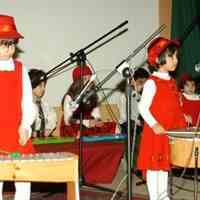 آموزش موسیقی کودک