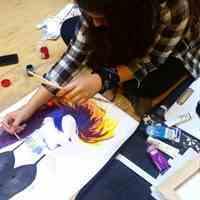 آموزش طراحی و نقاشی