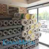 انواع کالای ساختمانی و آهن آلات