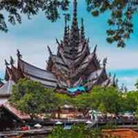 تایلند ویژه آبان ماه