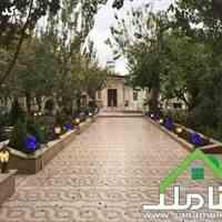 فروش باغ ویلای لوکس و زیبا در ملارد کد 1445