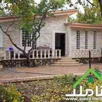 باغ ویلای 500 متری لوکس در قشلاق ملارد کد 1447
