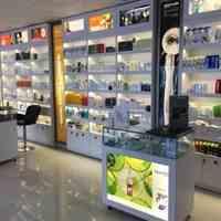 تخفیف 50 درصدی فروشگاه اینترنتی ارایشی بهداشتی سریرا