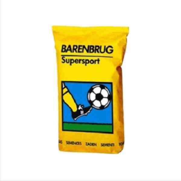 بذر چمن سوپر اسپرت بارنبروگ هلند