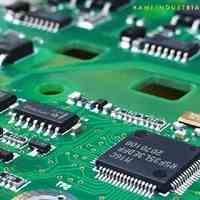 آموزش تعمیر بردهای الکترونیکی به روش مهندسی معکوس