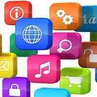 طراحی اپلیکیشن اندروید ، ios و وب سایت