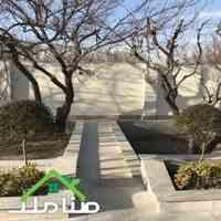 فروش باغ ویلا در دهکده کردزار کد1253