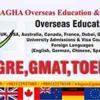 مشاوره ، اپلای و اعزام دانشجو به خارج از کشور