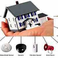 سیستم های امنیتی نظارتی