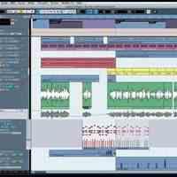 آموزش حرفه ای نرم افزار های تخصصی استودیویی cubase