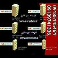 سفالین آجر ممتاز اصفهان-مبصری |09139751577
